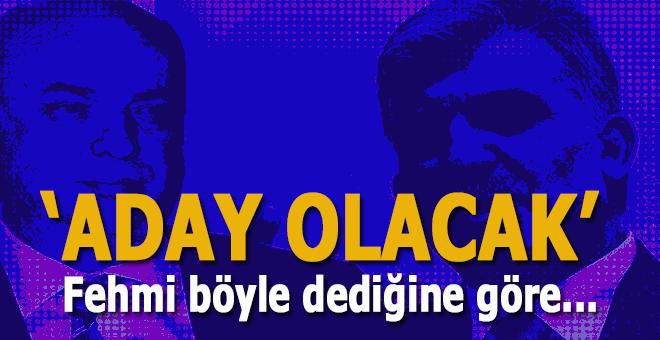 Abdullah Gül aday olacak!
