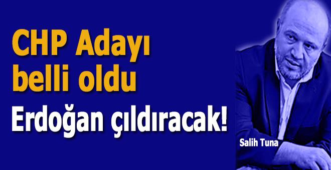 CHP adayı belli oldu, Erdoğan mutluluktan 'çıldıracak!'..