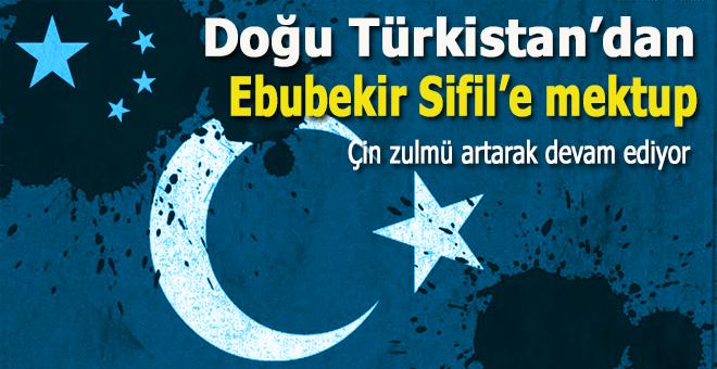Doğu Türkistan'da Çin zulmü aratarak devam ediyor...