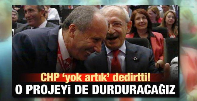 CHP: Nükleer Santral Projelerini Durduracağız!