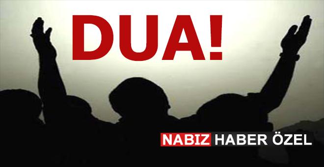Dua: Bin yıl İslam ümmetinin bayraktarlığını yapmış bu milleti yeniden o aslı hüviyetine ve gücüne erdir!