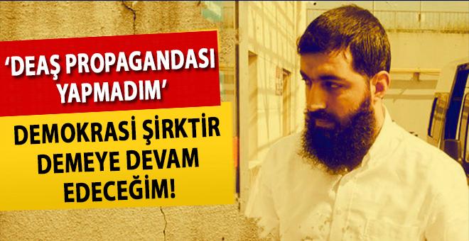 Halis Bayancuk'a DEAŞ cezası!