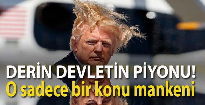 """""""Neoconların çizdiği plan Cumhurbaşkanı Erdoğan ve Türk milleti tarafından bozuldu!"""""""