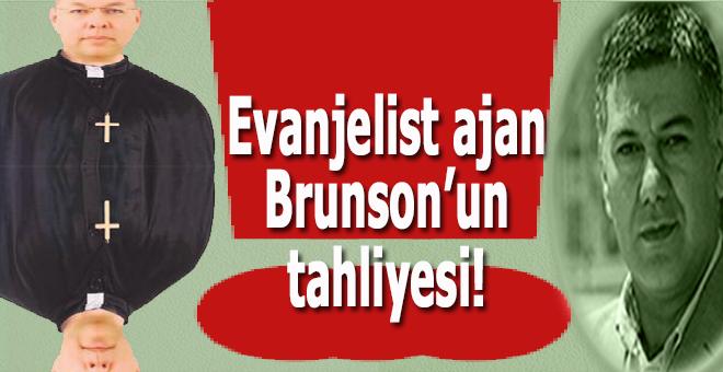 Ufuk Coşkun yazdı; Evanjelist ajan Brunson'un tahliyesi?..