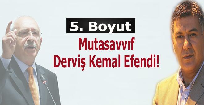 """Ufuk Coşkun; Kılıçdaroğlu bize """"mana âleminden""""(!) sesleniyor!"""
