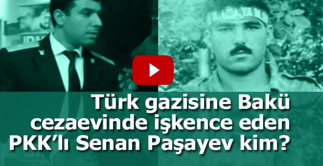 Azerbaycan'da Türk gazisine işkence iddiası!