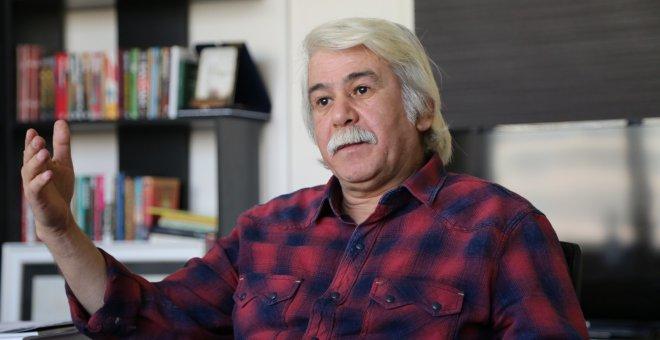 Gazeteci Şükrü Sak Milat Gazetesine Konuştu