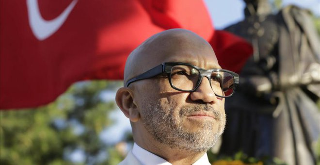 Jose Bracho Reyes, ülkesindeki siyasi krizi çözmek için Türkiye'den arabuluculuk istedi!