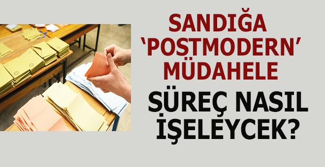 İstanbul seçimlerinde süreç nasıl işleyecek?