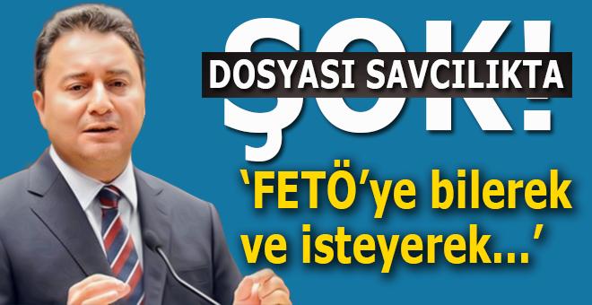 """""""Son günlerde Devlet eski Bakanı Ali BABACAN'ın yeni bir parti kuracağı hakkında haberler..."""""""