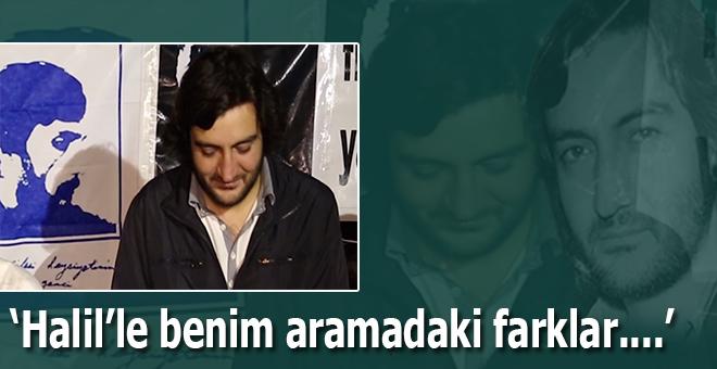 """Orhan Özekinci yazdı; """"Halil'le benim aramdaki farklar..."""""""