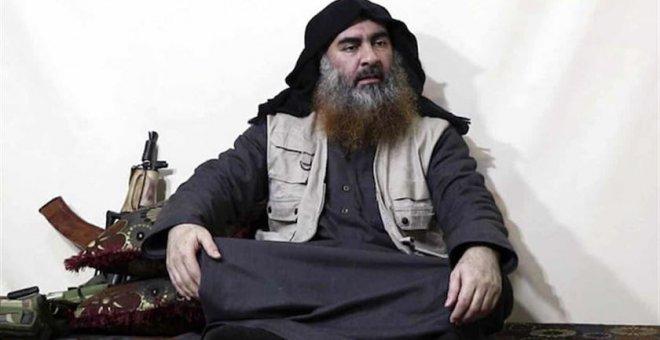 DEAŞ elebaşı Bağdadi İdlib'de öldürüldü