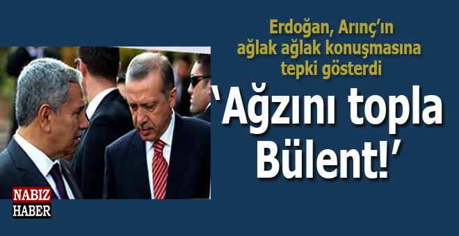 """Cumhurbaşkanı Erdoğan: """"KHK ile ilgili 'facia' ifadesini kullanmasını esefle karşıladım"""""""