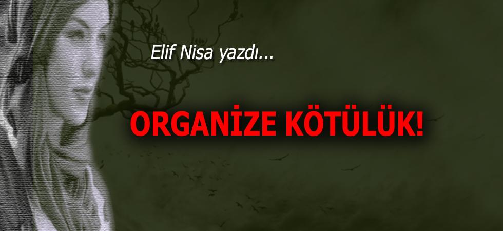 Organize Kötülük