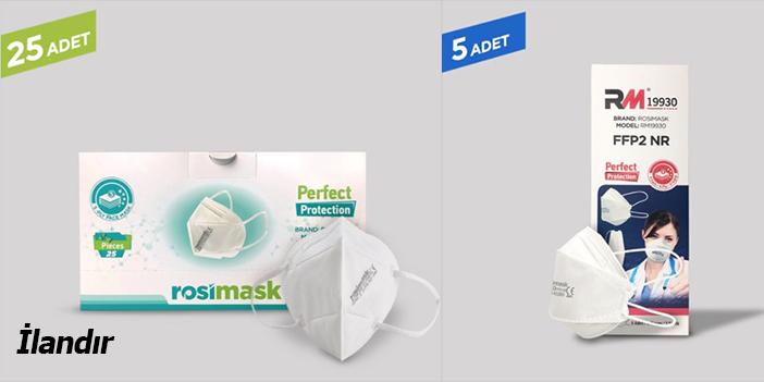 En Ucuz Nano Maske Fiyatları için Adresiniz Nanofibermaske!