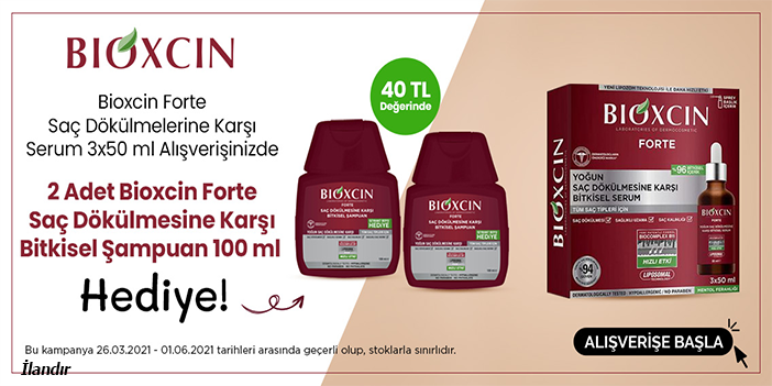 Bioxcin...