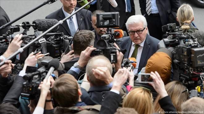 Almanya: `Oyunun sonuna yaklaştık`