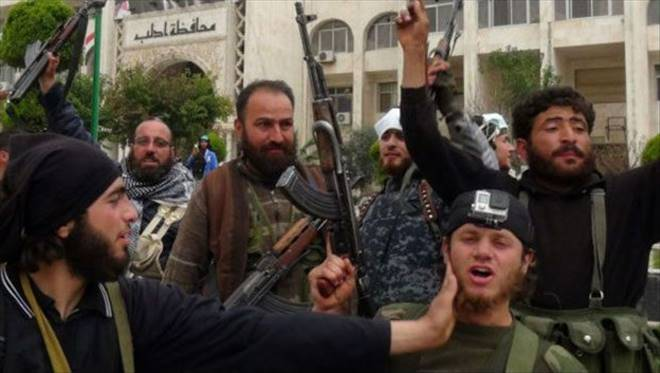 İdlib`te kapışma!