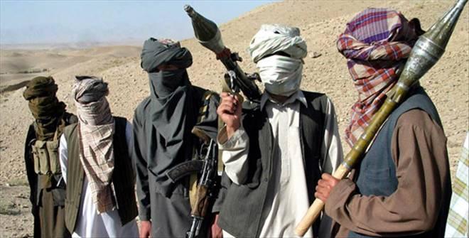 Taliban`a operasyon