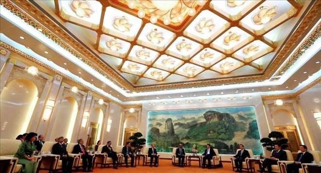 Asya Ekonomisinde Türkiye