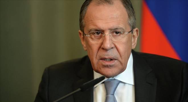 Lavrov: Sünni-Şii savaşı çıkabilir