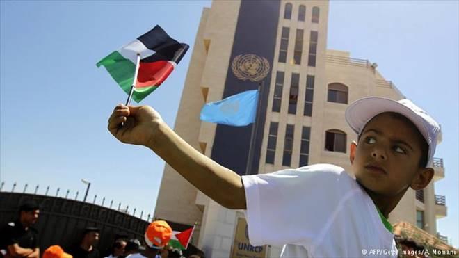 Filistin Uluslararası Ceza Mahkemesi`ne üye oldu