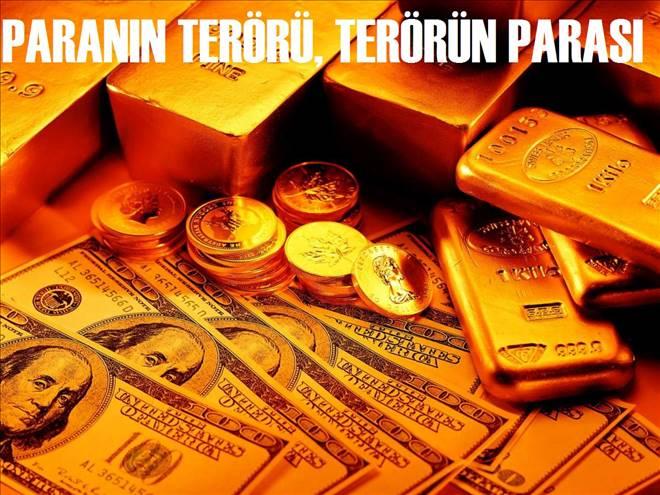 Ekonomi ve terör