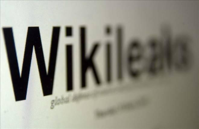Bir Kitab: Wikileaks Davası