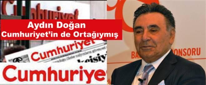 "Hani, ""Cumhuriyet`in patronu yok""tu?.."