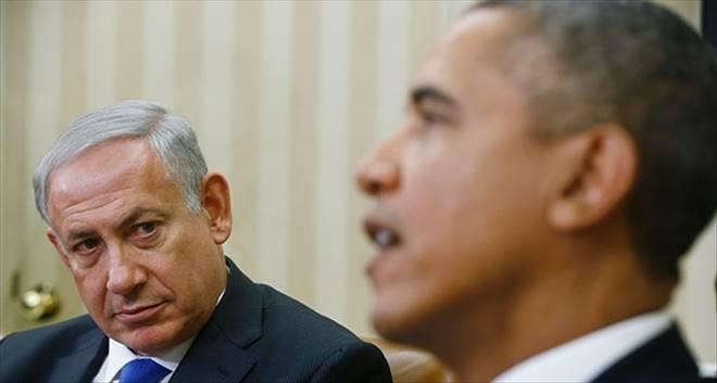 """""""İsrail politikamızı gözden geçireceğiz"""""""
