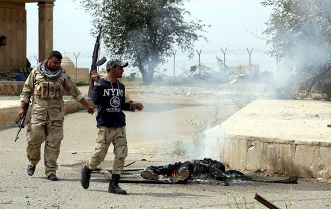 İran destekli sünni katliamı!