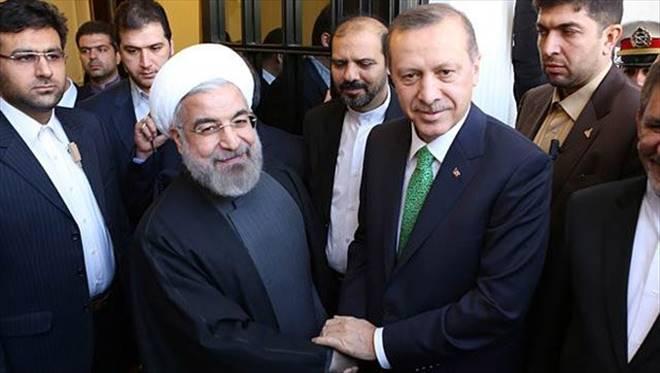 65 vekilden Ruhani?ye Erdoğan mektubu