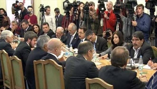Moskova`da ikinci Suriye toplantısı