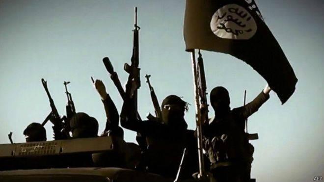 IŞİD Suriye`de bir kiliseyi havaya uçurdu