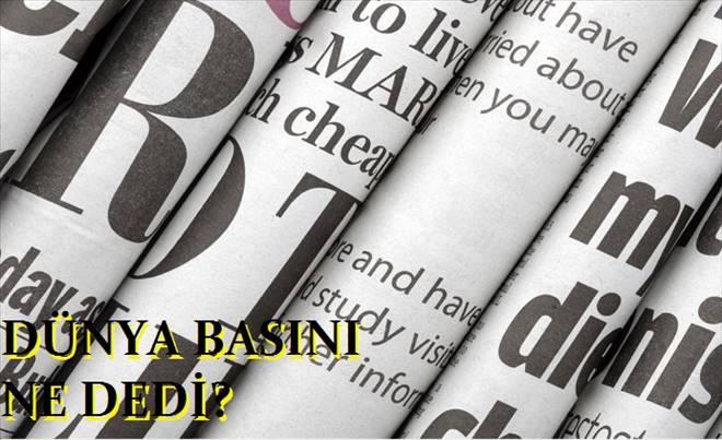 Dünya Basınından Öcalan`ın çağrısına tepkiler