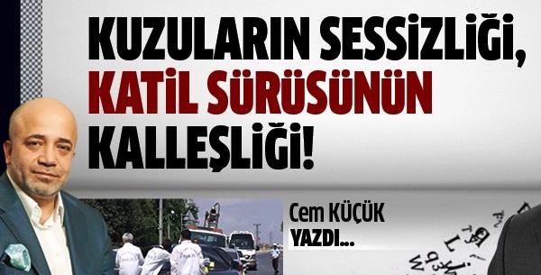 Türkiye'nin dört düşmanı var!