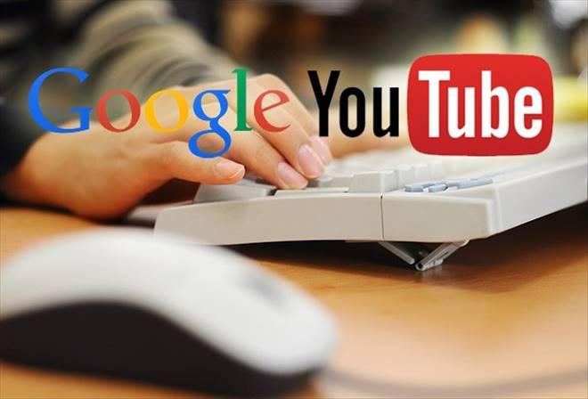"""Son dakika: Google ve Youtube`a Uyarı; """"O görüntüleri kaldırın, yoksa.."""""""