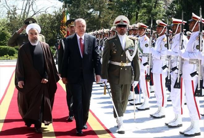 Türkiye-İran... yeni anlaşmalar...