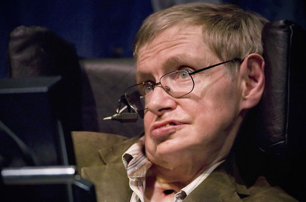 "Hawking'in yeni ""kara delik"" teorisi"