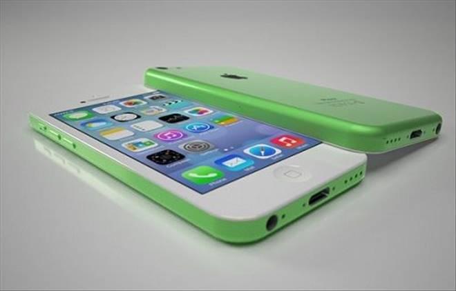 İşte IPhone 5C?nin Tüm Özellikleri!