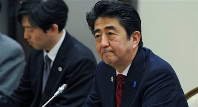 Japon hükümeti: Pişmanız
