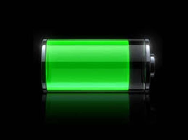 1 dakikada şarj olan batarya