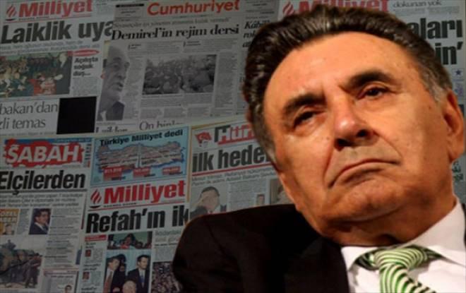 """""""Aydın Doğan`la terörün ne ilgisi var?.."""""""