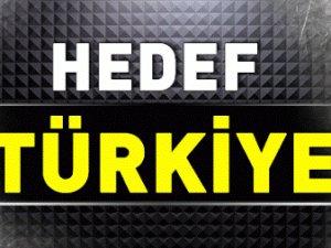 """Fahri Özcan; """"Hedef Türkiye Nokta Com!"""""""