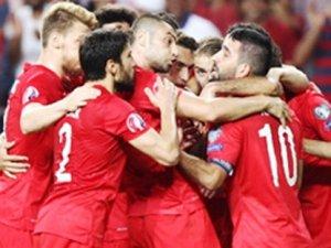 Türkiye 3- 0 Hollanda