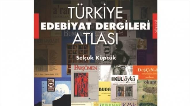 Dergi atlası