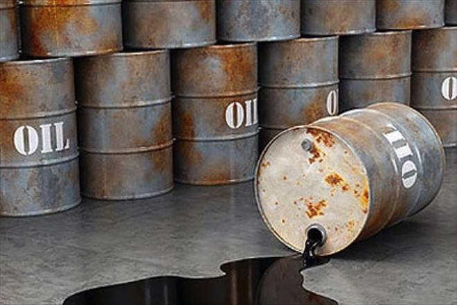Londra`nın altı petrol doluymuş...