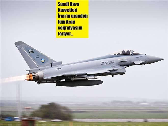 Suudi Arabistan`dan İran uçağına engel!