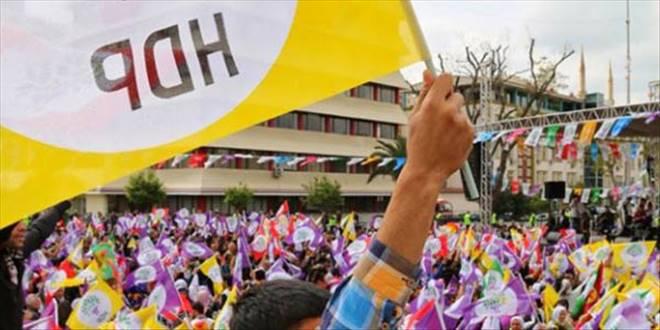 """""""HDP ne yapmaya çalışıyor?"""""""