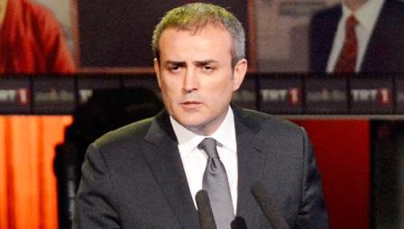 Mahir Ünal: 'Abdülhamid Han'a yapılan, Erdoğan'a yapılıyor'
